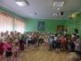 """Rotaļu rīts """"Bērnudārziņ, sveicināts!"""" 01.09.2015."""